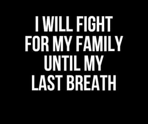 family, goals, and quotes image