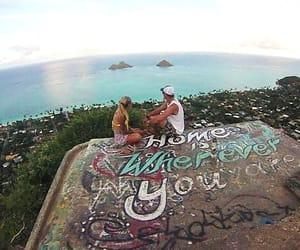 hawaii, Honolulu, and world war ii image