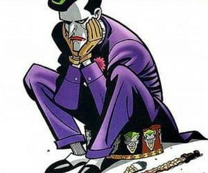 batman, comics, and cool image