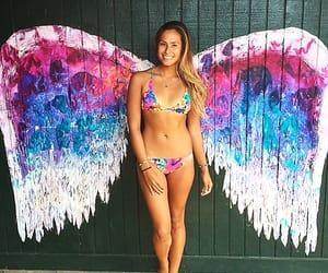 hawaii, Honolulu, and mural image