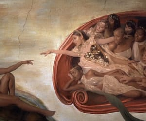 ariana grande, god is a woman, and gif image