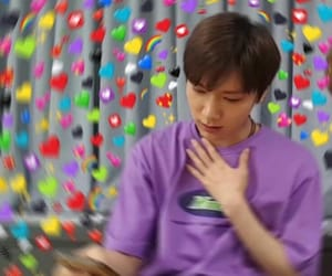 nct, meme, and ten image