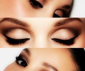 eyes, eyes make up, and vamprediaries image