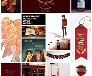 aesthetic, james, and jamespotter image