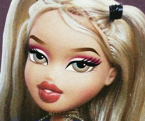 beauty, bratz, and kgnt._ image