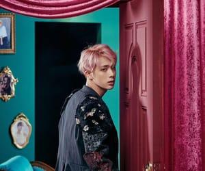 kpop, wings, and min yoongi image