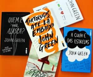 books, livros, and leitura image