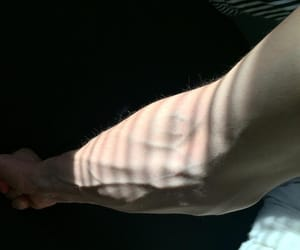 alternative, veins, and wow image