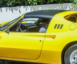 ca, car, and yellow image
