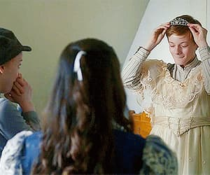 anne, anne shirley, and cole image