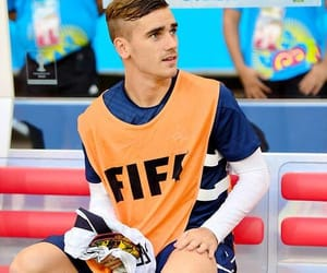 france and griezmann image