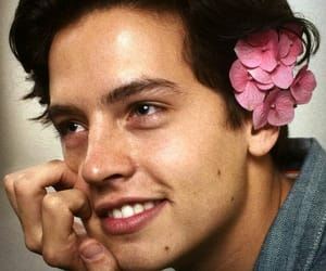 cole sprouse, riverdale, and Коул Спроус image
