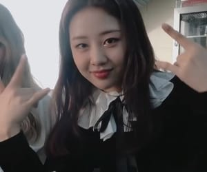 yves, kpop, and lq image