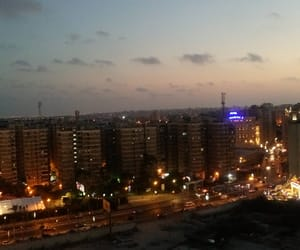 alex, sunset, and egypt image