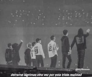 frases and kpop image