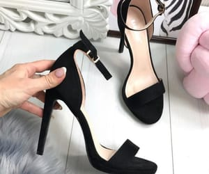 chaussure, shoes, and heels image