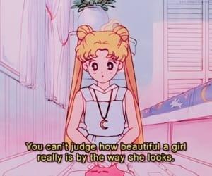 aesthetic, usagi, and cute image