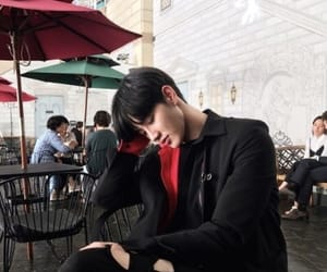 attractive, handsome, and ulzzang image