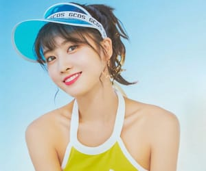 momo, twice, and twice momo image