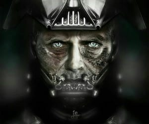 amazing, drawing, and Anakin Skywalker image
