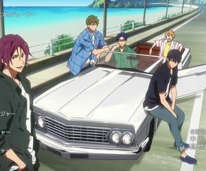 anime, boys, and sou image