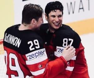 hockey, Ice Hockey, and sidney crosby image