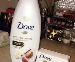 dove, body wash, and products image