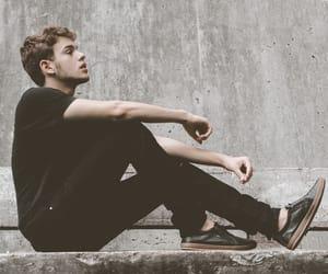 boy, serra negra, and fotografia image