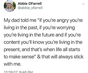 advice, life, and motivation image