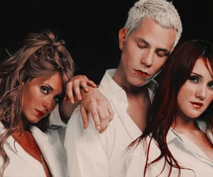RBD, Anahi, and poncho image