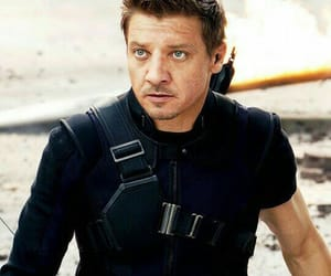 actor, movie, and jeremy renner image