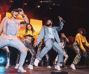khalid and prettymuch image