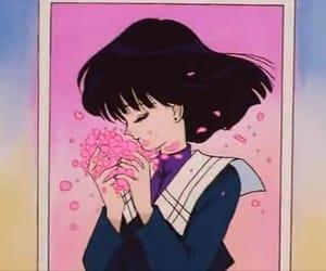 aesthetic, beautiful, and anime image