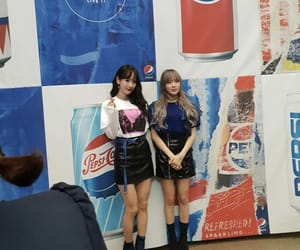 korean, luda, and kpop image