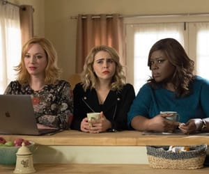 annie, NBC, and good girls image