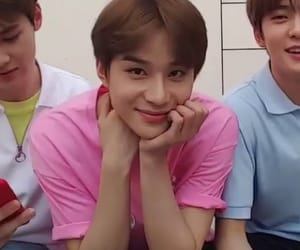 icon, jungwoo, and nct image