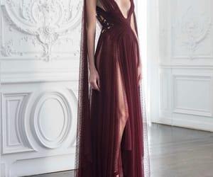 dress, style, and paolo sebastian image