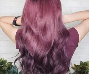 hair, background, and style image