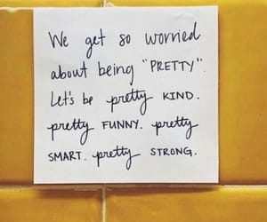 quotes, pretty, and yellow image