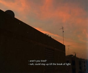 love, aesthetic, and sky image