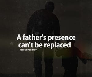 family, father son, and quotes image