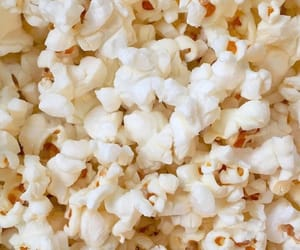wallpaper, popcorn, and background image