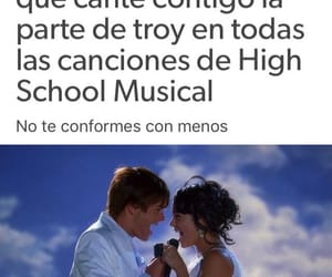 disney, troy, and gabriela image