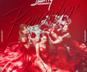 album, 9muses, and kpop image