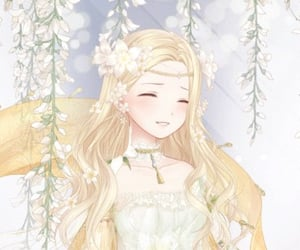 dress up game, love nikki dress up queen, and love nikki image