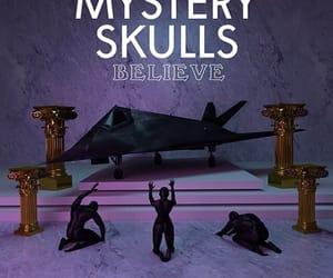 mystery skulls image