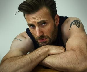 Hot and chris evans image