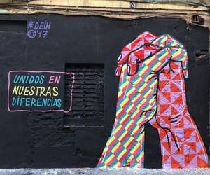 arte, fuerza, and graffiti image
