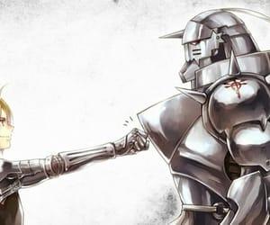 armour, boy, and fma image
