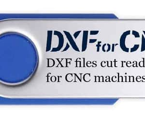 files, dxf, and waterjet image